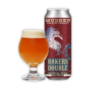 MudHen Brewing Company Bakers Double