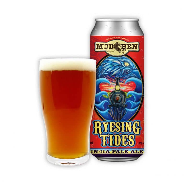 Ryesing Tides