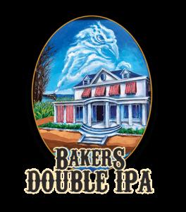 Bakers' Double IPA