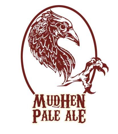 MudHen Pale Ale
