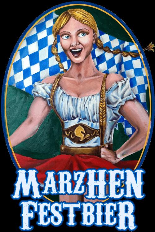 MarzHen FestBier