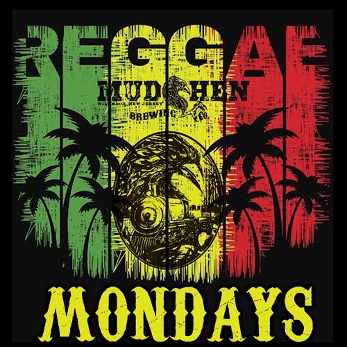Reggae Mondays
