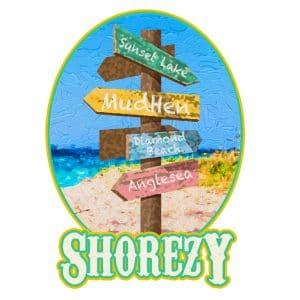 Shorezy