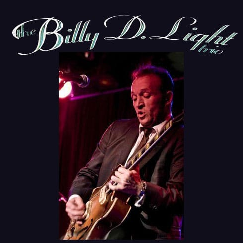 Billy D Light