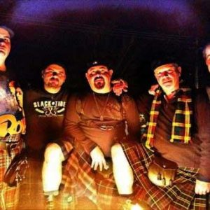 Kilted Rogues